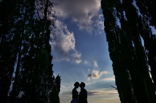 Wedding photographer Damiano Salvadori (damianosalvadori). Photo of 08.04.2016
