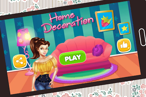 interior home decoration games screenshot thumbnail - Home Decor Games