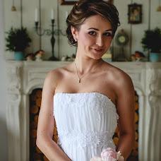 Wedding photographer Yuliya Kurbatova (yuliyakrb). Photo of 12.04.2014