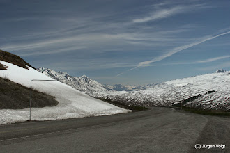 Photo: Thombstone Pass