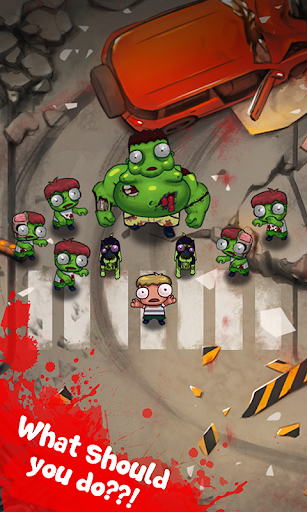 Zombie Smacker : Smasher  screenshots 4