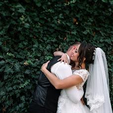 Wedding photographer Evgeniy Kudryavcev (kudryavtsev). Photo of 02.10.2017
