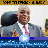 DOMI TV & Radio