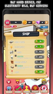 Hacker (Clicker Game) App Latest Version  Download For Android 10