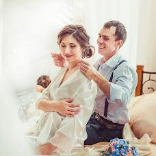 Wedding photographer Svetlana Efimovykh (bete2000). Photo of 04.08.2018