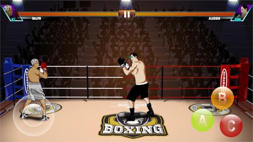 Boxing Panama screenshot 5