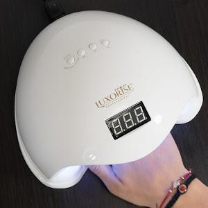 Lampa UV LED pentru unghii, 48W, SUN5 PRO