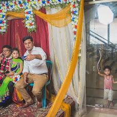 Wedding photographer Akash Sen (Akash). Photo of 19.09.2018