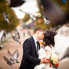 Wedding photographer Vyacheslav Morozov (VyacheslavMoroz). Photo of 13.02.2016