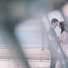 Wedding photographer Dmitriy Chernyshev (idsnake). Photo of 11.01.2016