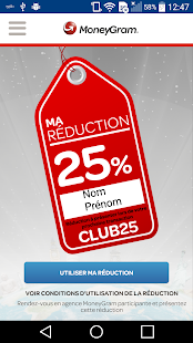 MoneyGram MaGic Club- screenshot thumbnail