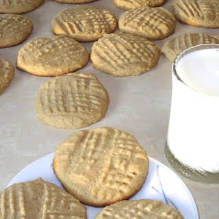 Homemade Peanut Butter Cookies No Brown Sugar Recipes.