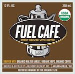Logo of Lakefront Fuel Cafe