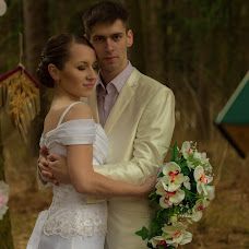 Wedding photographer Andrey Bolotnik (Luster). Photo of 02.03.2014