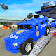 Download Grand Police Transport Truck For PC Windows and Mac