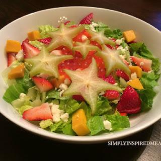 Fields of Naboo Salad Recipe