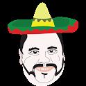 Kiko in Mexico icon