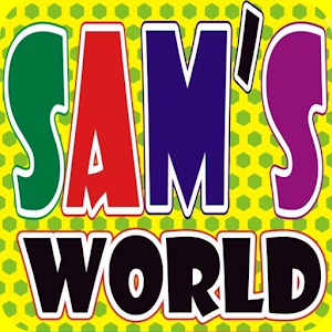 SAM'S WORLD, BABY & TOY ONLINE