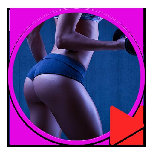 媒体与影片のWorkout for Your Body and Soul LOGO-記事Game