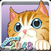 Animal 2048