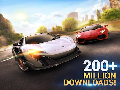 DOWNLOAD FILE: Asphalt 8: Airborne APK Art