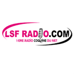 LSF RADIO Icon