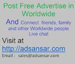 post free advertise in mumbai adsansar.com