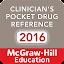 دانلود Clinicians Drug Reference 2016 اندروید