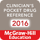 Clinicians Drug Reference 2016 Apk