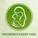 Pregnancy & Baby Care icon