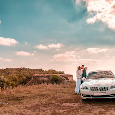 Wedding photographer Sergey Vyshkvarok (vyshkvarok80). Photo of 29.10.2017