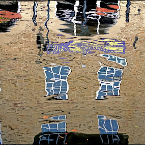 Reflections  by Alan Brelsford - Buildings & Architecture Other Exteriors