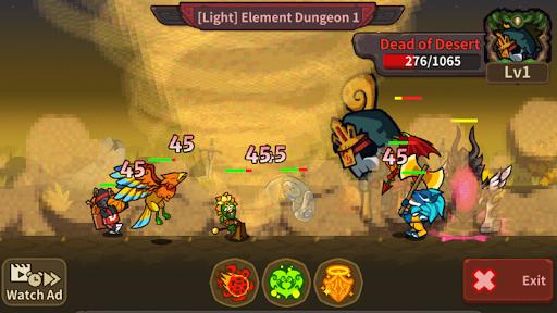 Monster Merge King 1.2.0 screenshots 6