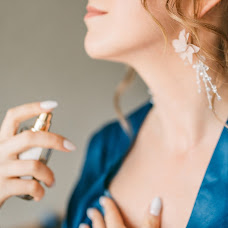Wedding photographer Anastasiya Blud (blud). Photo of 25.10.2018