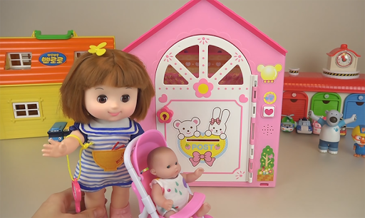 Toy Collections: Baby Dolls 1.0 screenshots 1