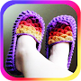 Knitting Shoe Ideas APK icon