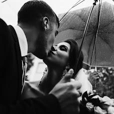Wedding photographer Yuliya Mayorova (mayorovau). Photo of 17.08.2017
