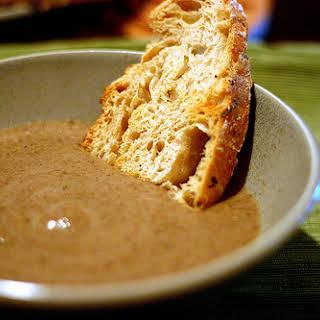 Balthazar Cream of Mushroom Soup.