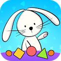 Baby Games for 1+ Toddlers icon