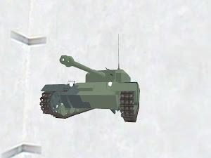 Caernarvon Heavy Tank