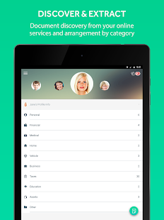 Docady - Manage Your Documents Screenshot 10
