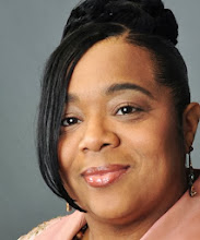 Photo: Pastor Lisa L. Jackson - Assistant Pastor at RACC, and Associate Pastor of Music/Performing Arts.