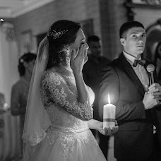 Wedding photographer Ekaterina Dyachenko (dyachenkokatya). Photo of 17.01.2018