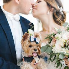 Wedding photographer Dmitriy Zubkov (zubkov). Photo of 15.08.2017