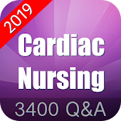 Cardiac Nursing Exam Prep 2019 Edition Android APK Download Free By Premium Mobile Apps