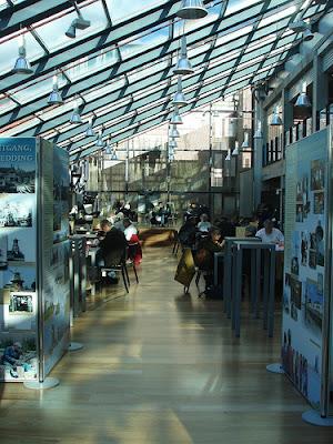 DOK Library Concept Center