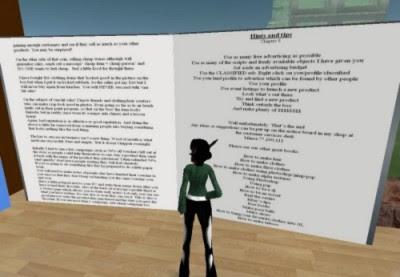 Czytanie w SL