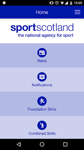 sportscotland  screenshots 3