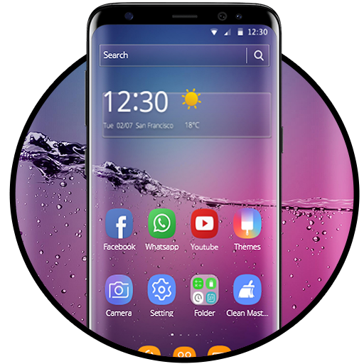Edge Theme for Galaxy - Apps on Google Play