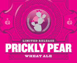 Logo of Grapevine Prickly Pear Wheat